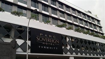 Parc Sovereign Hotel(新加坡威豪酒店)
